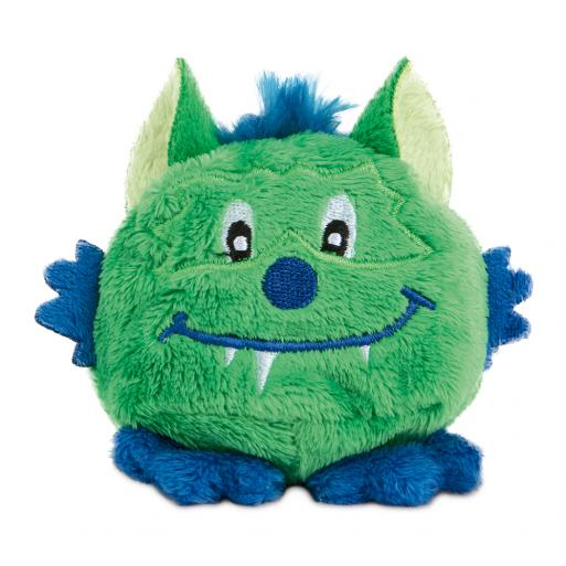 Monster schmoozie groen